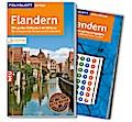POLYGLOTT on tour Reiseführer Flandern; Mit g ...