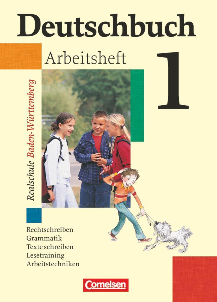 Wolfgang Diehm Butz ~ Deutschbuch - Realschule Baden-Württembe ... 9783464603406