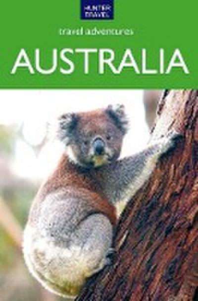 Australia Travel Adventures