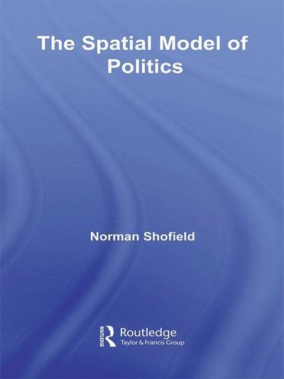 Spatial Model of Politics