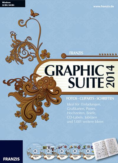Graphic Suite 2014