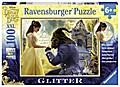 Disney Belle und das Biest. Puzzle 100 Teile XXL