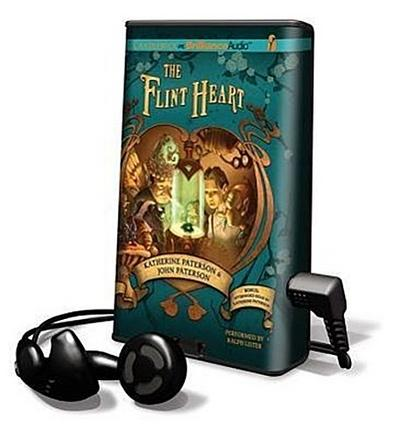 The Flint Heart [With Earbuds]