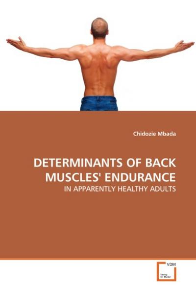 DETERMINANTS OF BACK MUSCLES' ENDURANCE