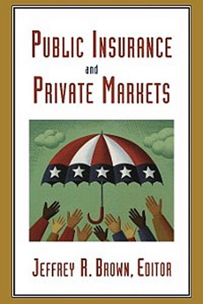 Public Insurance and Private Markets