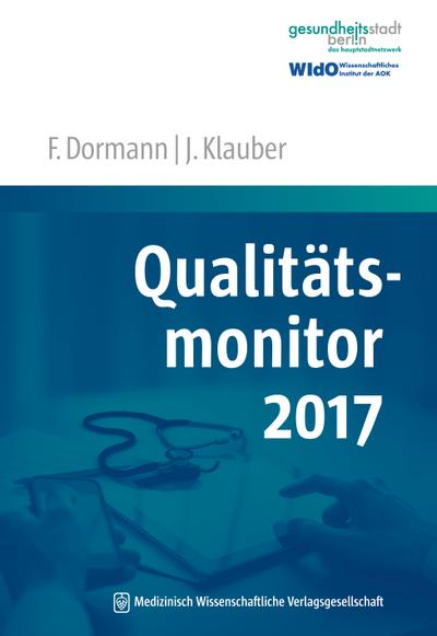 Qualitätsmonitor 2017