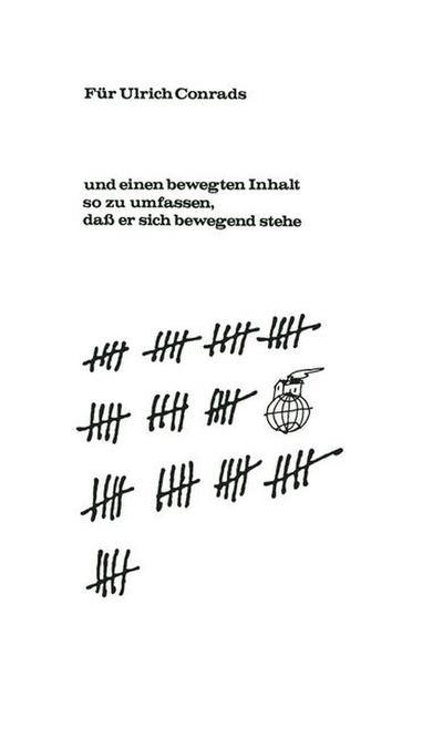 Fur Ulrich Conrads