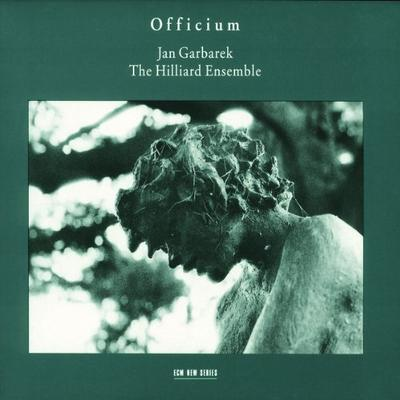 Officium. Klassik-CD