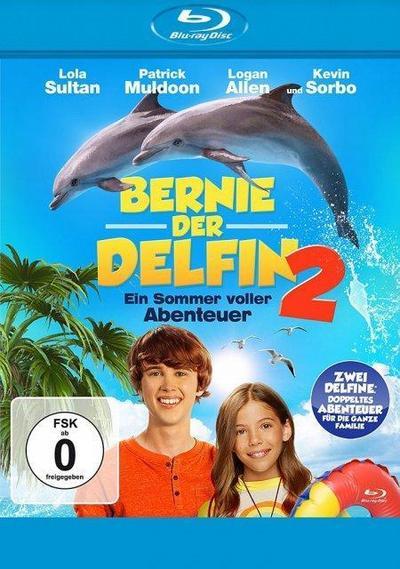 Bernie der Delfin 2 - Ein Sommer voller Abenteuer