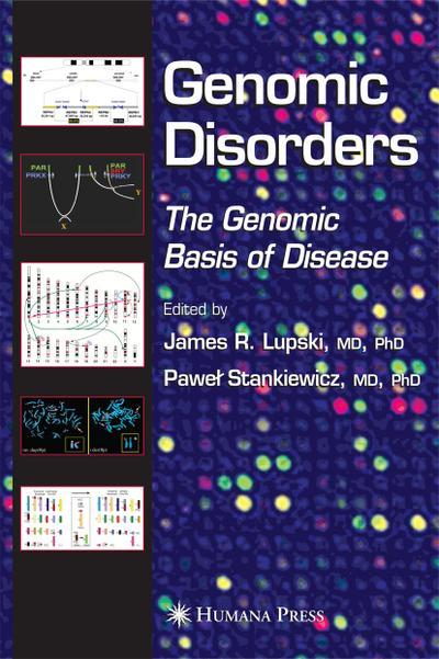 Genomic Disorders