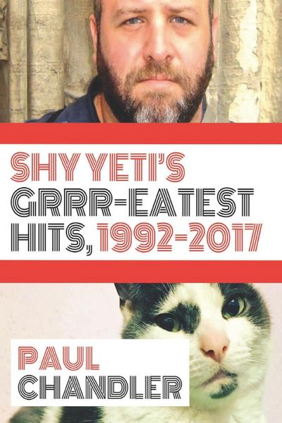 Shy Yeti's Grrr-Eatest Hits!!