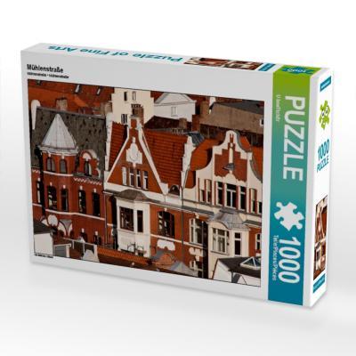 Mühlenstraße (Puzzle)