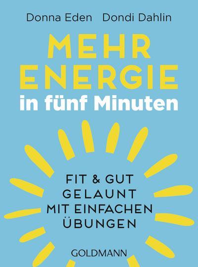 Mehr Energie in fünf Minuten