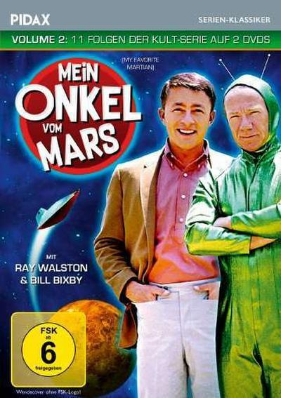 Mein Onkel vom Mars