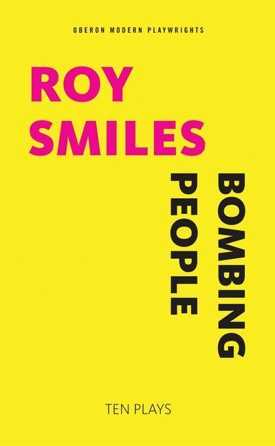 Bombing People