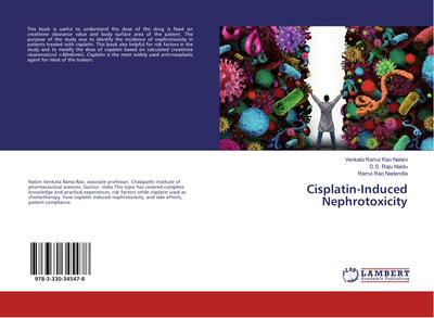 Cisplatin-Induced Nephrotoxicity