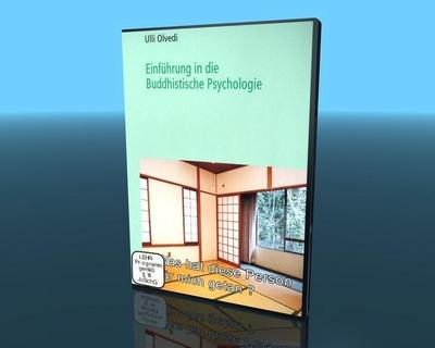 Einführung in die Buddhistische Psychologie - Video-Commerz Gmbh - DVD, Deutsch, Ulli Olvedi, Werner Sandrowski, Was hat diese Person für mich getan?, Was hat diese Person für mich getan?