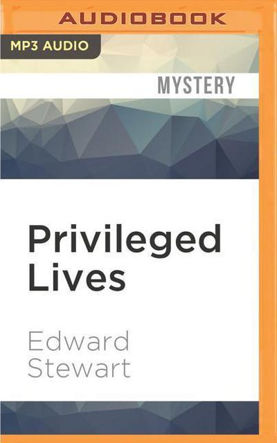 Privileged Lives: Vince Cardozo