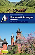 Limousin & Auvergne - Zentralmassiv: Reisehan ...