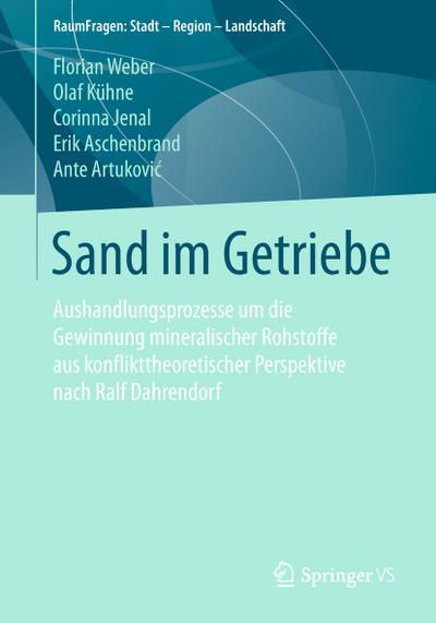 Sand im Getriebe