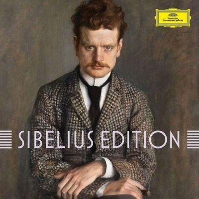 Sibelius: Symphony No.1 In E Minor, Op.39