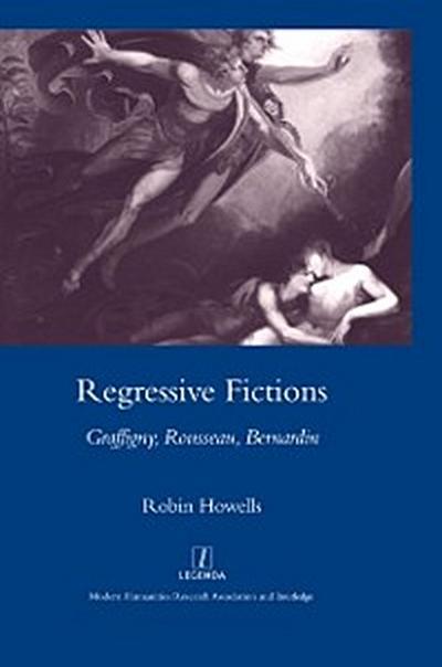 Regressive Fictions