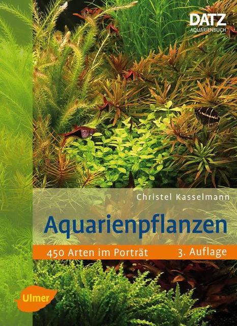 Aquarienpflanzen, Christel Kasselmann