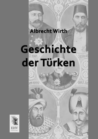 Geschichte der Türken