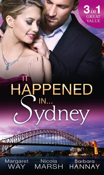 It Happened in Sydney: In the Australian Billionaire's Arms / Three Times A Bridesmaid... / Expecting Miracle Twins (Mills & Boon M&B)