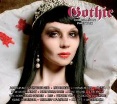 Gothic Compilation 49