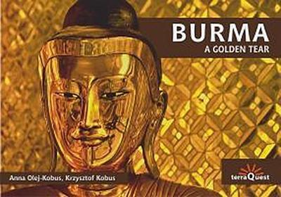 Burma - A Golden Tear