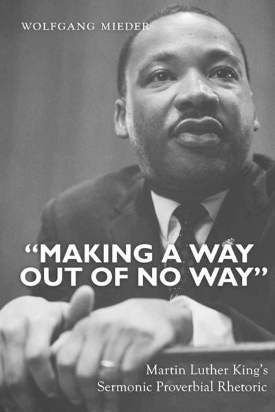'Making a Way Out of No Way'