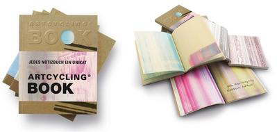 Artcycling Book A6