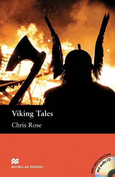 Viking Tales, w. 2 Audio-CDs