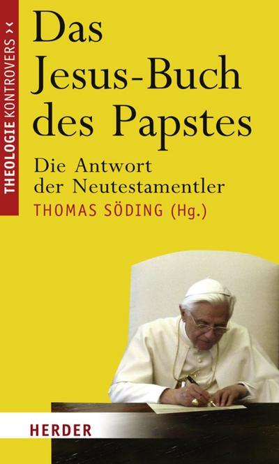 Das Jesus-Buch des Papstes