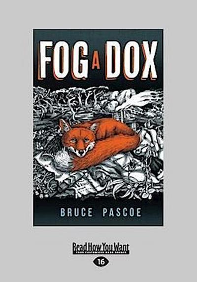 Fog a Dox (Large Print 16pt)