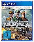 Sudden Strike 4 (PlayStation PS4)