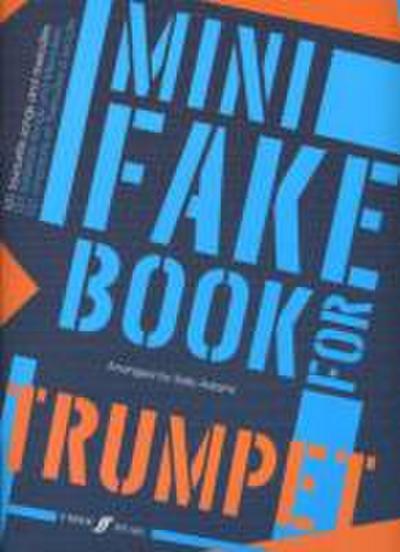 Mini Fake Book for Trumpet