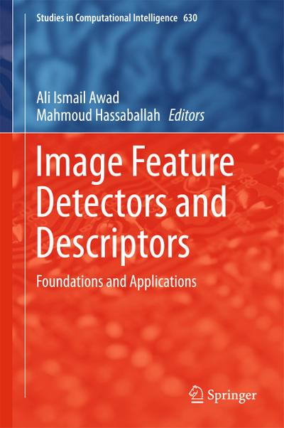Image Feature Detectors and Descriptors