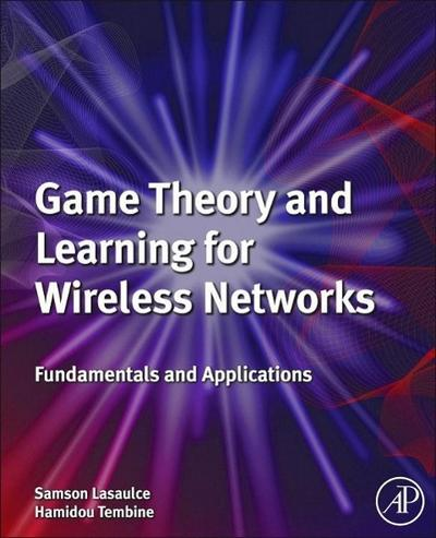 Game Theory for Wireless Networks