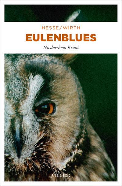Eulenblues   ; Niederrhein Krimi ; Deutsch;  -