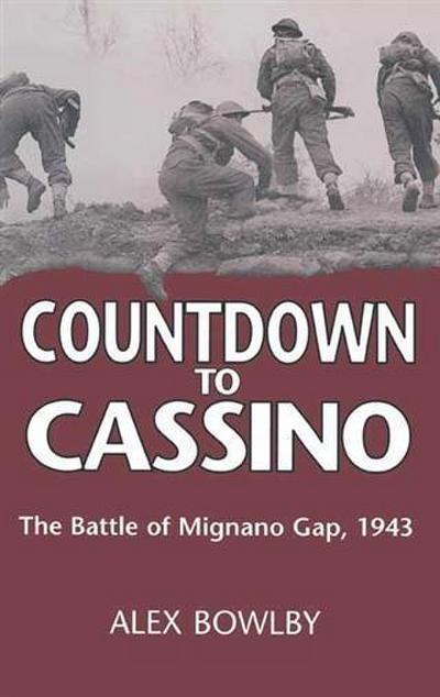 Countdown to Cassino
