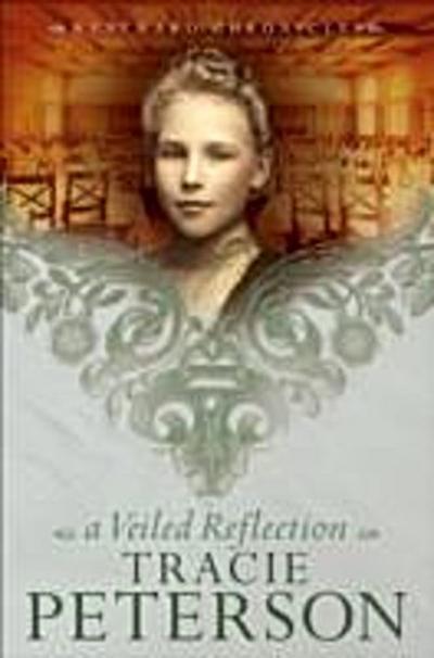 Veiled Reflection (Westward Chronicles Book #3)
