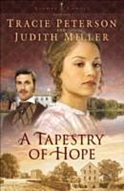 Tapestry of Hope (Lights of Lowell Book #1)