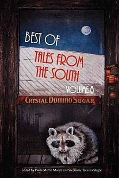 Best of Tales from the South: Volume 6