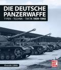 Die deutsche Panzerwaffe
