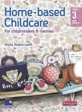 Home-Based Childcare Student Book