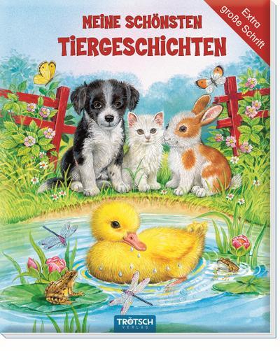 Meine schönsten Tiergeschichten