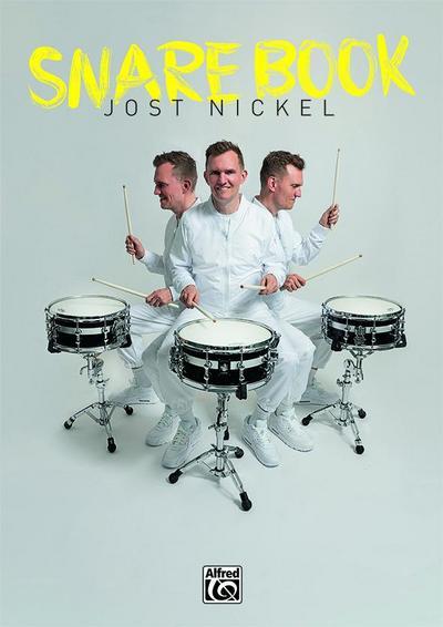 Jost Nickel Snare Book