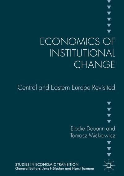 Economics of Institutional Change